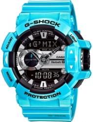 Наручные часы Casio GBA-400-2C