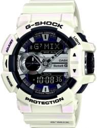 Наручные часы Casio GBA-400-7C