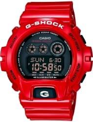 Наручные часы Casio GD-X6900RD-4E