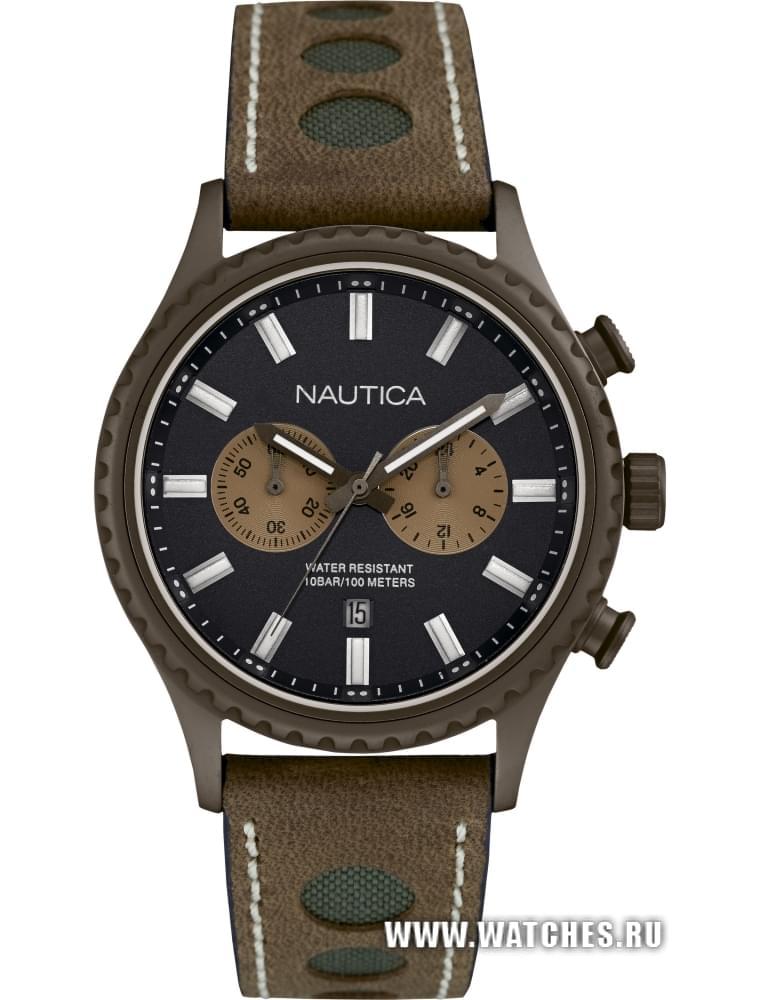 Наручные часы Nautica NAD16524G - brandshunterkz