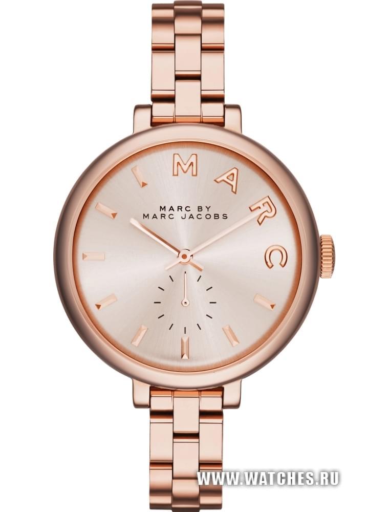 06f5514b503d Наручные часы Marc Jacobs MBM3364: купить в Москве и по всей России ...