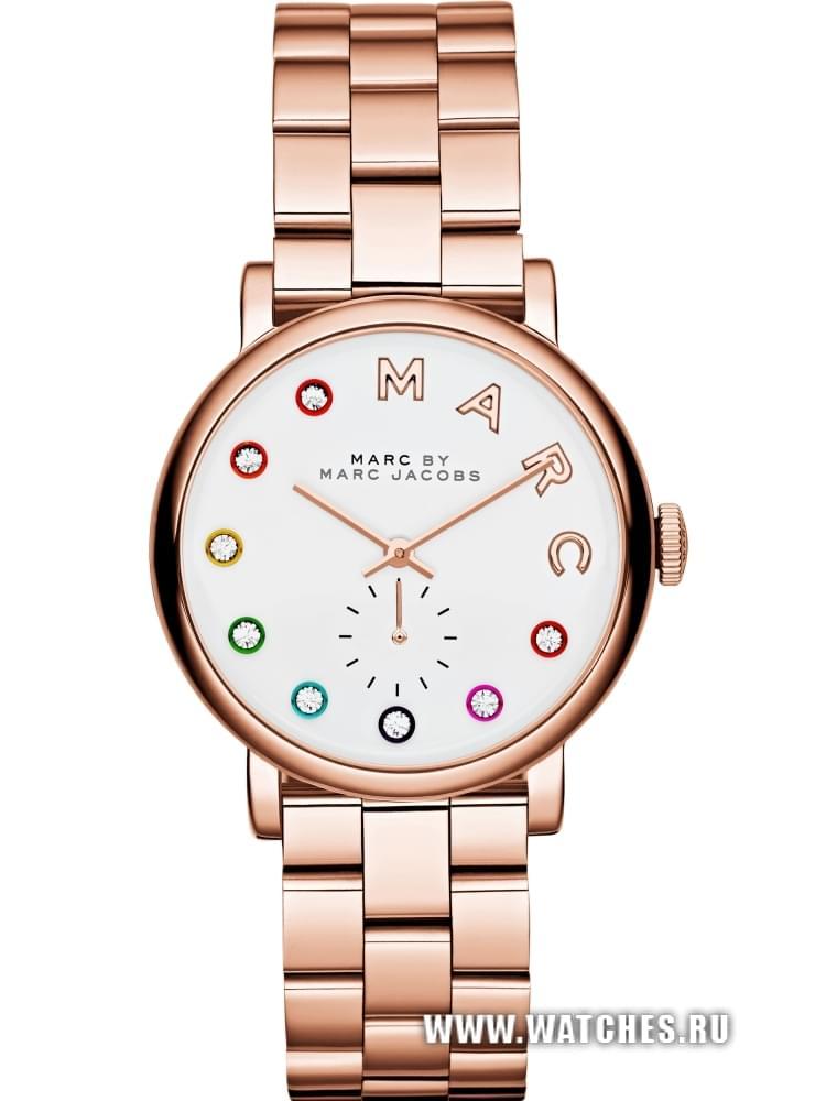 702ee060dbbc Наручные часы Marc Jacobs MBM3441: купить в Москве и по всей России ...