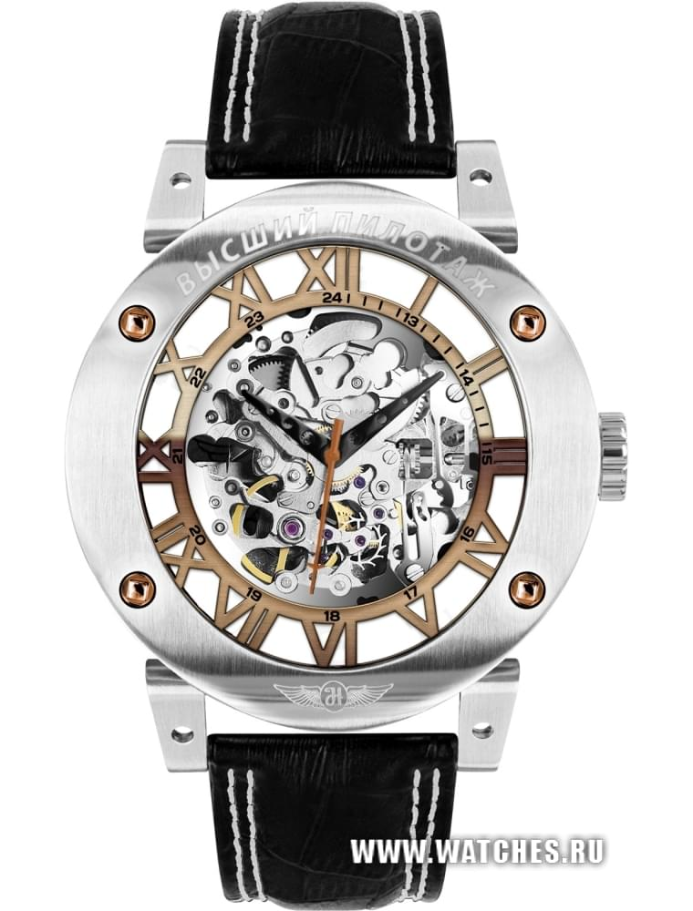 2c23f56df886 Наручные часы Нестеров H2644C02-03RG  купить в Москве и по всей ...