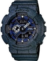 Наручные часы Casio BA-110DC-2A1