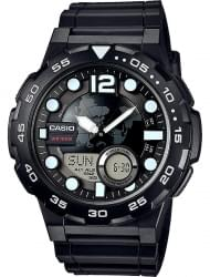 Наручные часы Casio AEQ-100W-1A