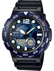 Наручные часы Casio AEQ-100W-2A