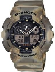 Наручные часы Casio GA-100MM-5A
