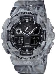 Наручные часы Casio GA-100MM-8A
