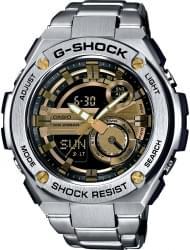 Наручные часы Casio GST-210D-9A