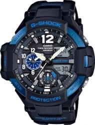 Наручные часы Casio GA-1100-2B