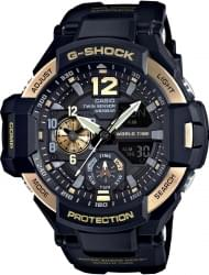 Наручные часы Casio GA-1100-9G