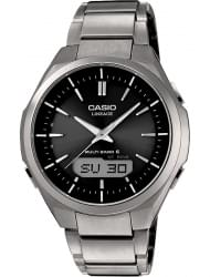 Наручные часы Casio LCW-M500TD-1A