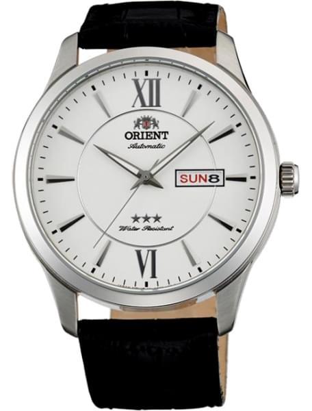 Наручные часы Orient FAB0B003W9 - фото спереди