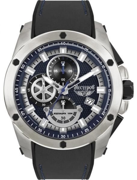 Наручные часы Нестеров H059002-187B