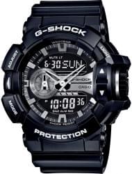 Наручные часы Casio GA-400GB-1A