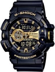 Наручные часы Casio GA-400GB-1A9