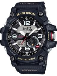 Наручные часы Casio GG-1000-1A