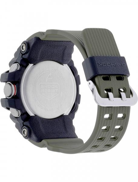 Наручные часы Casio GG-1000-1A3 - фото № 3