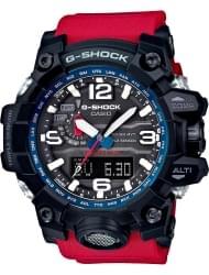 Наручные часы Casio GWG-1000RD-4A