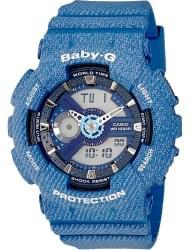 Наручные часы Casio BA-110DC-2A2