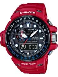 Наручные часы Casio GWN-1000RD-4A