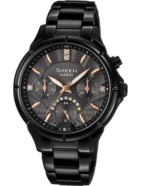 Наручные часы Casio SHE-3047B-1A