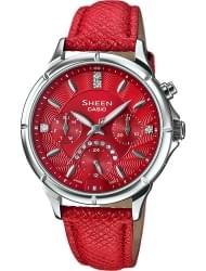Наручные часы Casio SHE-3047L-4A