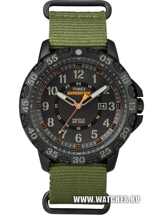 Timex expedition магазин интернет