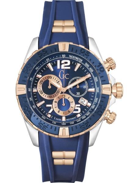 Наручные часы GC Y02009G7
