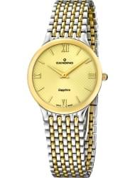 Наручные часы Candino C4414.2