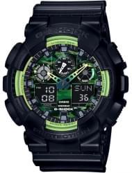Наручные часы Casio GA-100LY-1A
