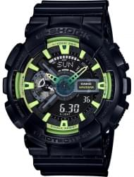 Наручные часы Casio GA-110LY-1A
