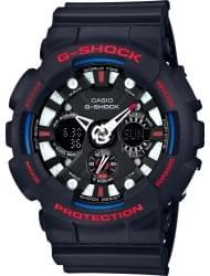 Наручные часы Casio GA-120TR-1A