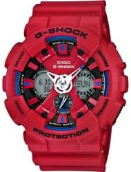 Наручные часы Casio GA-120TR-4A