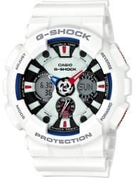Наручные часы Casio GA-120TR-7A