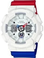 Наручные часы Casio GA-120TRM-7A