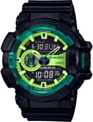Наручные часы Casio GA-400LY-1A