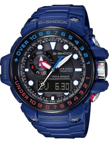 Наручные часы Casio GWN-1000H-2A