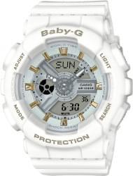 Наручные часы Casio BA-110GA-7A1