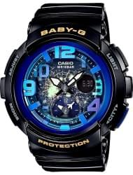 Наручные часы Casio BGA-190GL-1B