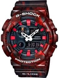 Наручные часы Casio GAX-100MB-4A