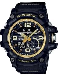 Наручные часы Casio GG-1000GB-1A